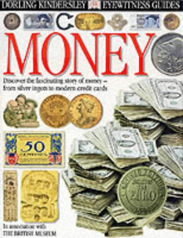 9780751361902: Money (Eyewitness Guides)