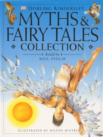 Myths and Fairy Tale Collection: Philip, Neil