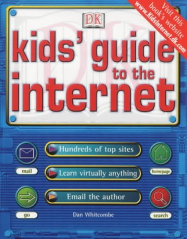 Kids' Guide to the Internet: Neil Ardley