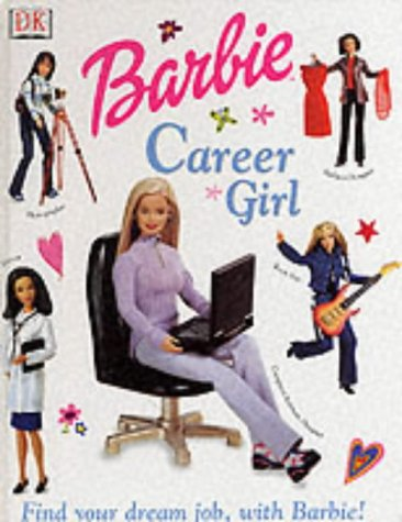 Barbie: Career Girl: Career Girl