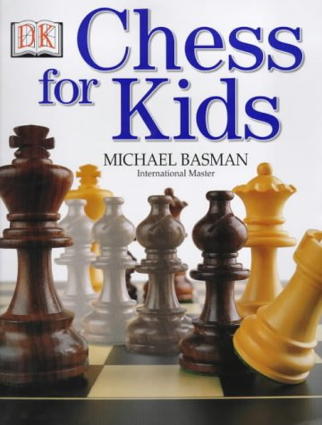 9780751362299: Chess for Kids (DK Superguide)