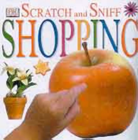 9780751362398: Shopping (Scratch & Sniff Books)