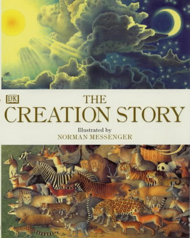 9780751362558: The Creation Story