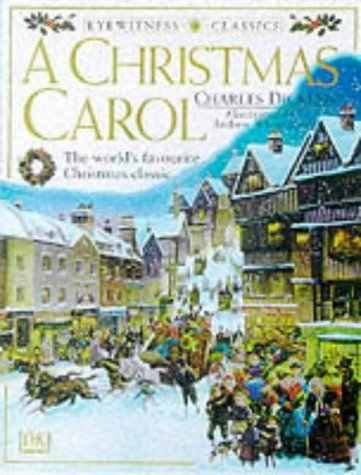 9780751362992: Christmas Carol (Eyewitness Classics)
