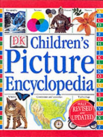 9780751363081: Dorling Kindersley Children's Picture Encyclopedia