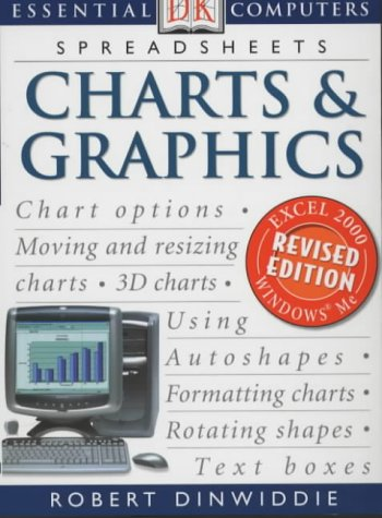 9780751364255: Charts and Graphics Revised (Essential Computers)