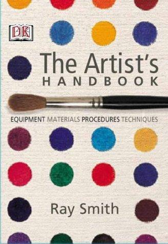 9780751364392: The Artist's Handbook