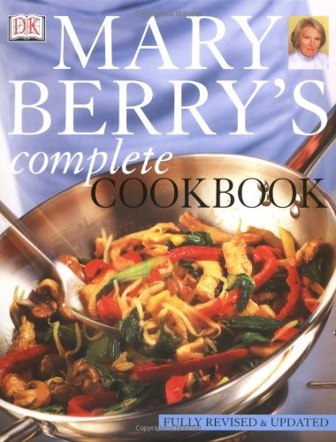 9780751364408: Mary Berry's Complete Cookbook