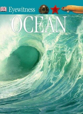 9780751364774: Ocean (Eyewitness)