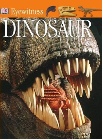 9780751364859: Dinosaur (Eyewitness Guides)