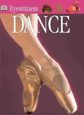 9780751364873: Dance (Eyewitness)