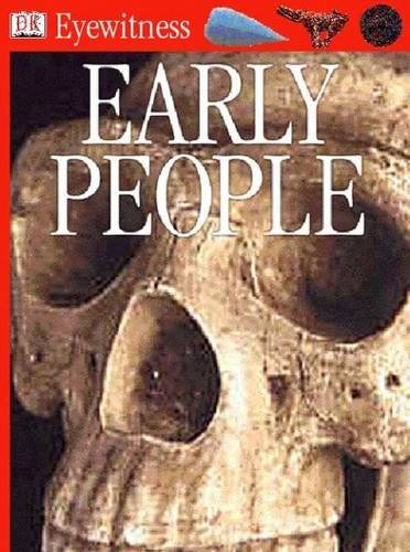 9780751364903: Early People (Eyewitness)