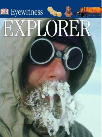 9780751364934: Explorer (Eyewitness)