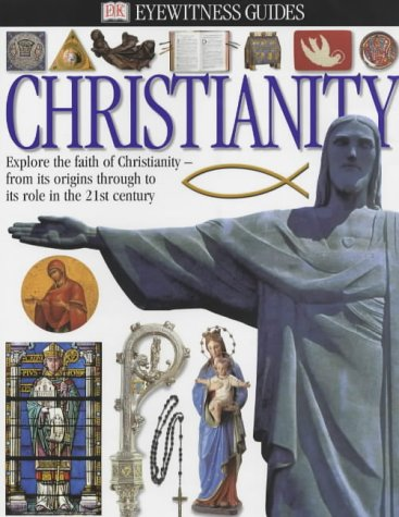 9780751365986: Eyewitness Guides:Christianity Paper
