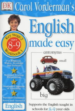 9780751366488: English Made Easy: Age 8-9 Bk.1