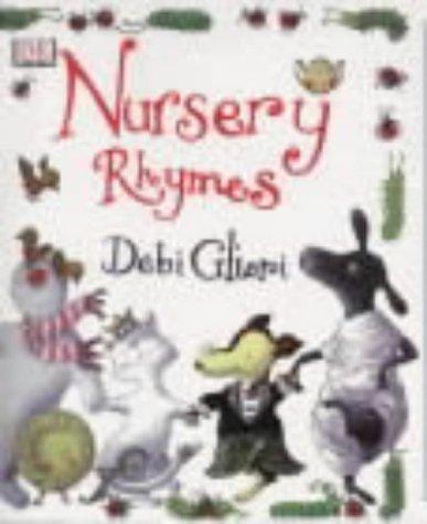 9780751366952: Dorling Kindersley Book of Nursery Rhymes
