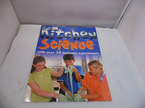 9780751367140: Kitchen Science