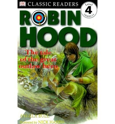 9780751367454: Robin Hood (DK Readers Level 4)
