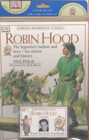 Robin Hood (Eyewitness Classics)