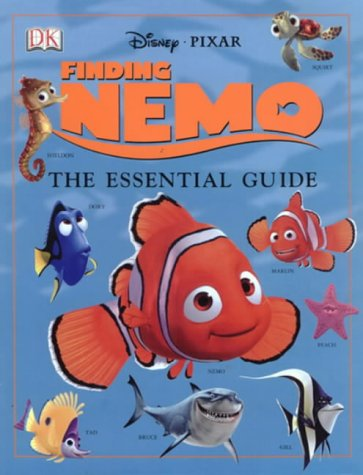 """9780751367614: """"Finding Nemo"""": The Essential Guide"""
