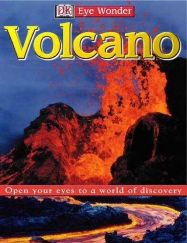 Volcano (Eye Wonder): Magloff, Lisa