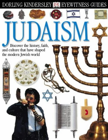 9780751367829: Eyewitness Guides: Judaism Paper