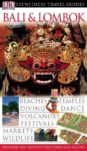 9780751368703: *Bali & Lombok* (DK Eyewitness Travel Guide)