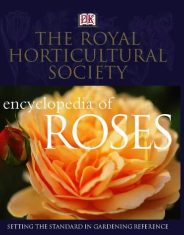 9780751369762: The RHS Encyclopedia of Roses
