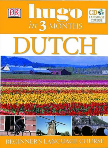 9780751369939: Dutch In 3 Months