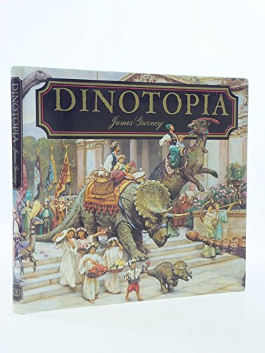 Dinotopia: James Gurney