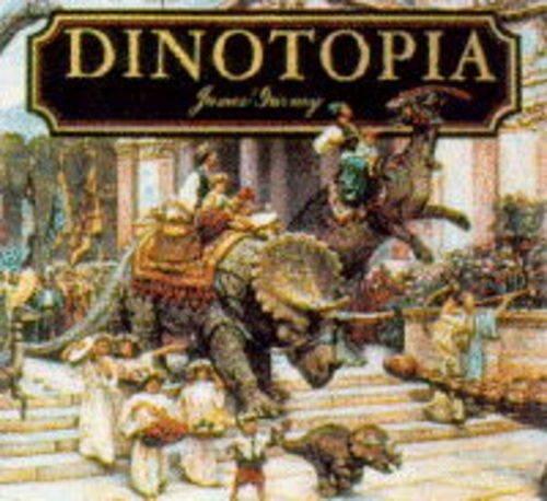 9780751370232: Dinotopia