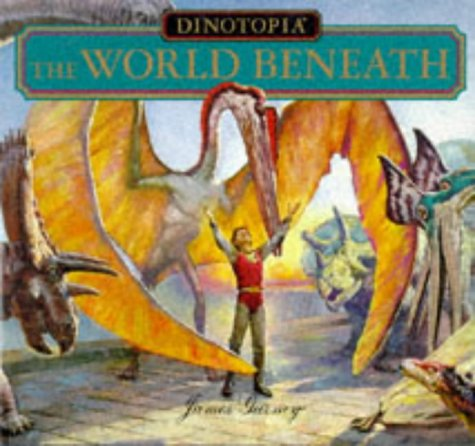 9780751370317: Dinotopia: The World Beneath