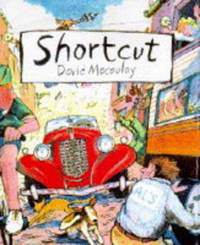 9780751370362: Shortcut (A Dorling Kindersley book)