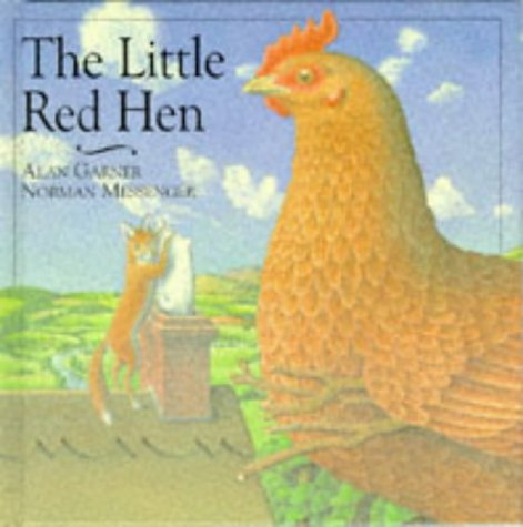 9780751370379: Little Red Hen (Nursery Tales)