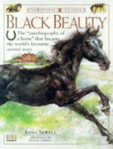 9780751370683: Black Beauty (Eyewitness Classics)