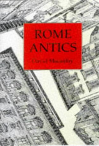 9780751370829: Rome Antics