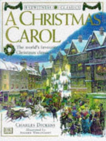9780751370867: Christmas Carol (Eyewitness Classics)