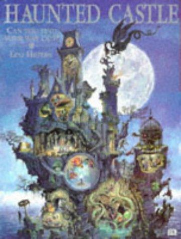 9780751370973: Haunted Castle