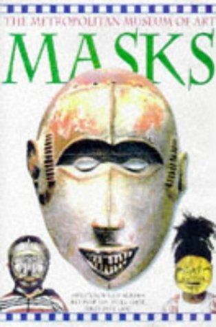 Masks: Metropolitan Museum of