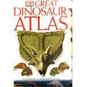 9780751371369: The Great Dinosaur Atlas