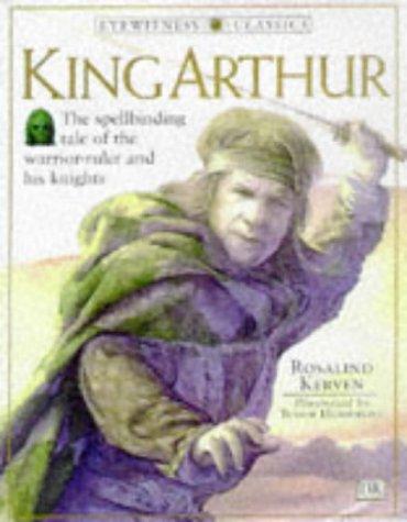 9780751371451: King Arthur