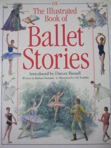 9780751371727: Illustrated Book of Ballet Stories