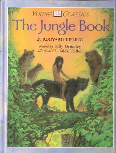 9780751372052: Young Classics: Jungle Book (Young DK Classics)