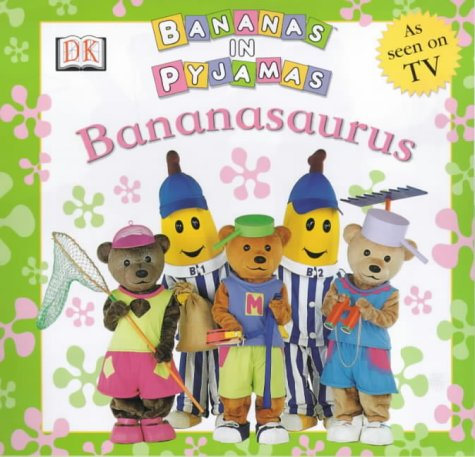 9780751372144: Bananas in Pyjamas: Banana Hiccups