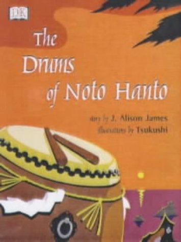 9780751372274: Drums Of Noto Hanto