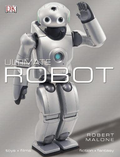 9780751373615: Ultimate Robot