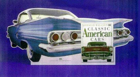 9780751395228: Classic American Cars