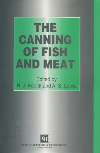 9780751400113: Canning of Fish and Meat