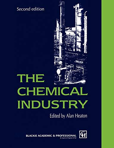 9780751400182: The Chemical Industry
