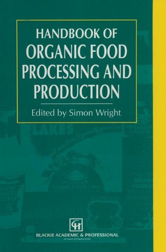 9780751400458: Handbook of Organic Food Processing and Production